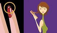 Kronik Yorgunluğa, Tırnak Kırılmalarına ve Saç Dökülmelerine İyi Gelebilecek 12 Karışım