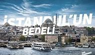 140journos'tan Belgesel Serisi: Bir Beyaz Yakalının Gözünden İstanbul'un Bedeli