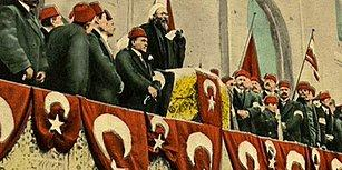 Meraklıları İçin Türk Tarihi Hakkında Bir Nefeste Okuyacağınız Zihin Açıcı Kısa Bilgiler