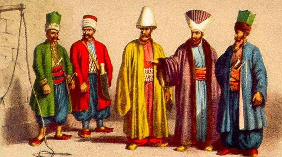Meraklıları İçin Türk Tarihi Hakkında Bir Nefeste Okuyacağınız Zihin Açıcı Kısa Bilgiler - onedio.com