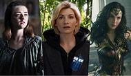 Gelecek Kadınlarda! Beyaz Perde ve Televizyonda Kadın Karakterlerin Güçlü Yükselişi!