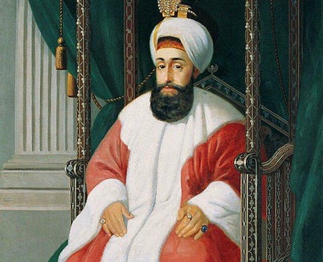 1789-1807 yılları arasında hüküm süren padişah III. Selim genellikle başlattığı önemli değişim hareketleriyle tanınmaktadır.