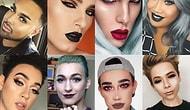 Tabuları Yıkan Yeni Bir Dönem: YouTube'da Erkek Makyaj Kanalları
