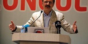 TOBB Başkanı Yürekleri Burktu: 'Vekil Maaşları Çok Zannedilir, Ankara'daki Hayatlarını Görün'