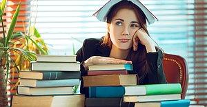 Üniversiteyi Şehir Dışında Okuyacağım Diye Gurbetçiye Dönüşenlerin Anlayacağı 11 Şey
