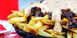Patates Kızartmasını Başka Boyutlara Taşıyan 11 Süper Tarif