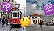 Her Köşesi Kendine Has İstanbul'un 12 Semtinin Ruhunu Yansıtan 12 Burç