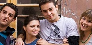 Hangi Türk Gençlik Dizisisin?