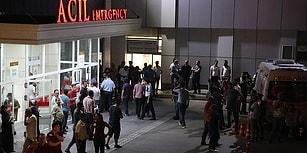 İstanbul Emniyet Müdürlüğü'nde IŞİD'li Terörü: Bıçaklanan 1 Polis Memuru Şehit