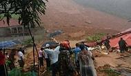 Yüzlerce Kişi Can Verdi: 11 Fotoğraf ile Sierra Leone'deki Sel ve Toprak Kaymaları