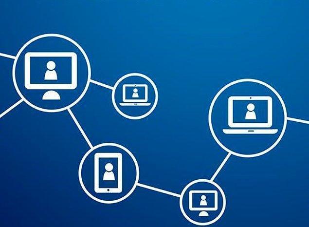 Blok zinciri hem Bitcoin işlemlerinde hem de merkezli bankacılık sistemlerinde güvenliği sağlamaya aday.