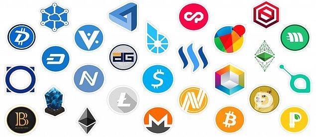 Bitcoin gibi Blok zinciri altyapısını kullanan diğer kriptoparalar da gittikçe değer kazanıyor hatta bazıları geleceğin Bitcoin'i olarak yatırım konusunda göze çarpıyor.
