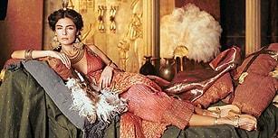 Hangi Antik Ortadoğu Kraliçesi Olduğunu Söylüyoruz!