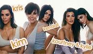 😱 Tüm Dünyanın Konuştuğu Kardashian ve Jennerlar Hakkında İlk Kez Duyacağınız 17 Şey
