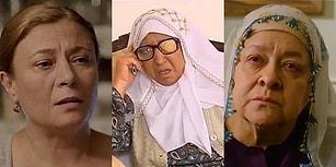 Bu İşler Sırayla! Türk Televizyonlarındaki Hangi Kaynana Karakteri Olacağını Söylüyoruz!