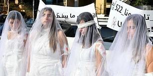 Lübnan'da Kadınların Yıllar Süren Mücadelesi ve Zafer: 'Tecavüzcüye Evlilik Yoluyla Af' Yasası Kaldırıldı