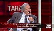 İlber Ortaylı'yı Sinirlendiren Fatih Sultan Mehmet Sorusu