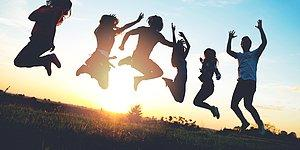 Bu Yaz Hepimizi Harekete Geçirecek 12 Eğlenceli Şey