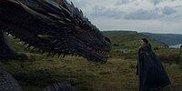 Game of Thrones'un 1. Sezonundan 7. Sezonuna Ejderhaların Evrimi