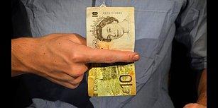 Ortamlarda Yapınca Bir Hayli Cool Görünmenizi Sağlayacak Parayla Yapılan 3 Hile