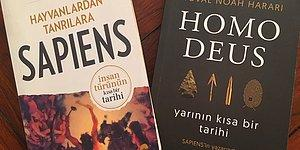 2017 Yılında Plajlarda En Çok Okunan En Yeni 20 Kitap
