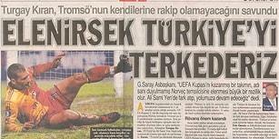 Unutulacak Gibi Değiller: Türk Takımlarının Avrupa'da Aldığı 10 Beklenmedik Yenilgi