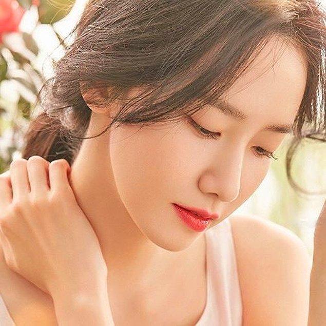 15-D Yoona