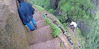 En Ufak Hatayı Affetmeyecek Hindistan'ın Tehlikeli Merdivenleri