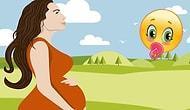 Anne Adaylarının Dikkatine! Beslenmenize Mutlaka Eklemeniz Gereken 14 Besin