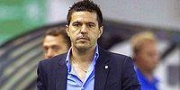 Dinamo Bükreş'in Teknik Drektörü: 'Steaua Bükreş Turu Geçerse Etek Giyerim'