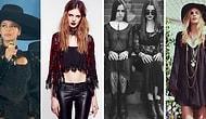 Yükselen Kadın Gücünün Sembolü: 2017'nin En Yeni Moda Akımı Cadılık