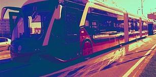 Kadınlara Özel Ulaşım Uygulamaları Yine Türkiye Gündeminde: Malatya'da 'Pembe Trambüs' Dönemi