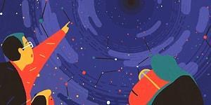 Evrenin Ölçeğine Göre Ne Kadar Küçüğüz?