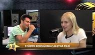 Aleyna Tilki: 'Google'da En Çok Aranan Benim, Sonra Slime'