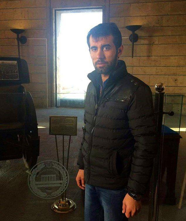 Yahya Zağlı 28 yaşındaydı ve taksi şoförlüğü yapıyordu.