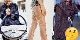 Ne Gerek Vardı Ki! Kullanışsızlık Konusunda Allahuekber Dağlarını Aşmış 15 Moda Ürünü