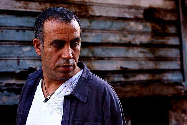 """Haluk Levent, kurucusu olduğu AHBAP platformu adına çağrı yaparak alana fidan dikeceklerini duyurdu: """"Hodri Meydan!"""""""