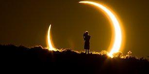 Aylardır Beklenen Güneş Tutulmasında Geri Sayım: 'Güneşin Sırlarına Açılan Kapı Aralanıyor'