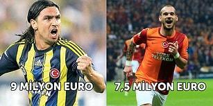 Türk Futboluna Yeniden Yabancı Sınırlaması Gelmemesi İçin Taş Gibi Nedenler