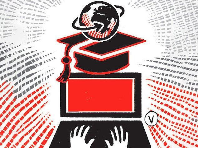 Yurt dışındaki kimi üniversitelere girebilmek için açılan sınavlara hazırlık kurslarına devam eden öğrenci sayısı üçe katlandı. Peki bu ne demek?