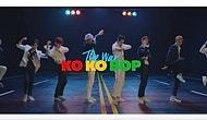 Güney Koreli Erkek Grubunun Çıkardığı Ko Ko Bop Şarkısını Bir de Hesap Makinesiyle Dinleyin!