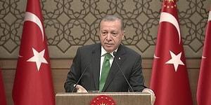 Erdoğan'dan 'Atlet' Tepkisi: 'Sen Atatürk'ün Böyle Resim Çektirdiğine Şahit Oldun mu?'