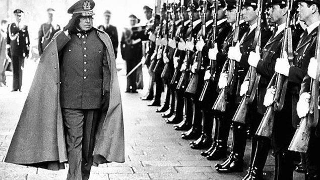 Şili'de kürtajı yasaklayan kanun, Augusto Pinochet'nin askeri diktatörlüğü sırasında uygulamaya konmuştu. Böylece 1931'de kürtaja izin veren Şili, 1989'da tekrardan yasaklamıştı.