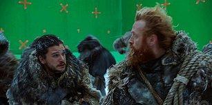 Game of Thrones'un Donmuş Göldeki  Efsane Savaş Sahnesi Nasıl Çekildi?