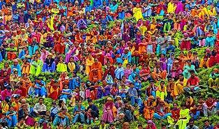 Ne Kadar Renkli Bir Kişiliksin?