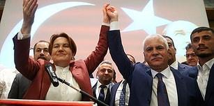 Koray Aydın: 'Cumhurbaşkanı Adayımız Meral Akşener Olacak'