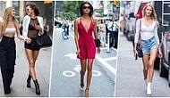 Yepyeni Melekler Geliyor! Victoria's Secret Model Seçimlerine Katılan Birbirinden Güzel 32 Aday 😍