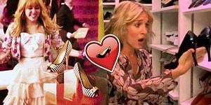 👠 Bu Sevda Bitmez Gönüllerde! Ayakkabı Tutkusuna Sahip Kadınların Çok İyi Bildiği 13 Şey