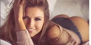 Playboyluk Defterini Kapatıp Hanımcılığa Terfi Eden Dan Bilzerian'ın Sevgilisiyle Tanışın