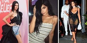 Eski Stilistlerini Kovan Kardashian'ların Tarzı da Değişti: Olaylı Ailenin Yeni Stil Ekibi